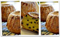 CIBO VINO E PAROLE ...: Pan di zucca al cioccolato di Giorilli