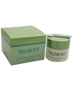 Spotted this Valmont Unisex 1.7oz Dermo-Structuring Master Factor III Cream on Rue La La. Shop (quickly!).
