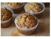 Weight Watchers Banana Nut Muffins recipe