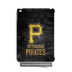 Pittsburgh Pirates Custom iPad Air Mini 2 3 4 Case Cover - Cases, Covers & Skins