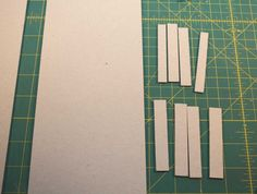 Bookbinding Punching Cradle Tutorial – Chewing with the Paper Chipmunk
