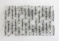 mariano dal verme, 2013, graphite paper