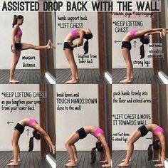 "Bendy Yoga Wannabe on Instagram: ""Follow @roxanne_yoga for more ❤"""