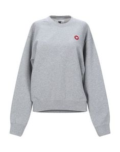 Wood Wood Sweatshirt In Light Grey Wood Wood, World Of Fashion, Grey, Sweatshirts, Clothes, Style, Gray, Outfits, Swag