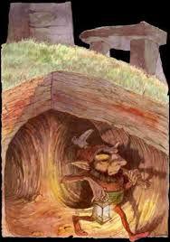 Resultado de imagen para enanos mineros