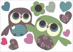 caricaturas modernas | Laminas de animales para imprimir-Imagenes y dibujos para imprimir
