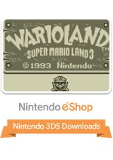 Learn more details about Wario Land: Super Mario Land 3 for Nintendo 3DS and take a look at gameplay screenshots and videos.