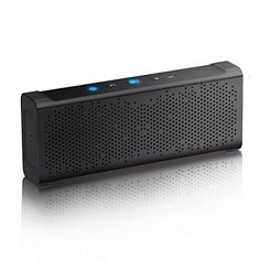 Inateck Ultra-Portable Aluminum Wireless Bluetooth 4.0 Speaker with 15 Hour P...