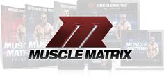 The Muscle Matrix Solution is a muscle building program that was created by Ryan Hughes in order to help people stimulate the production of their testosterone so they can build muscle naturally and faster. This post on DietTalk explains how the Muscle Matrix Solution system works and what users can get when purchasing it - http://www.diettalk.com/muscle-matrix-solution-review-is-ryans-system-for-you/