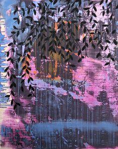 Heute freue ich mich einfach nur mal über das supertolle Herbstwetter. Regen mag ich zwar auch, aber nicht am Stück und auch nicht in Kombination mit Kälte. Around The Worlds, Painting, Instagram, Art, Simple, Fall Weather, Grateful Heart, Rain, Art Background