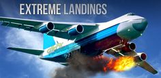 Extreme Landings Pro v1.21 - Frenzy ANDROID - games and aplications