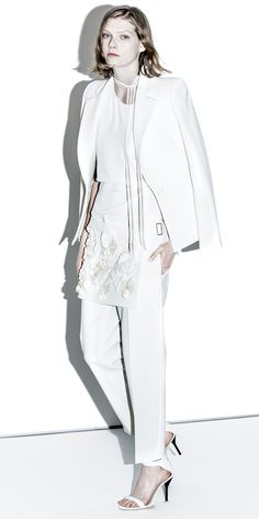 DESIGNER CLOTHING   3.1 PHILLIP LIM Designer Clothes For Men, Designer Clothing, Fashion Prints, Fashion Design, 3.1 Phillip Lim, Designer Collection, Floral Lace, Autumn Winter Fashion, Fashion News