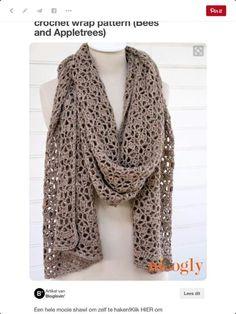Patroon sjaal sophie ?