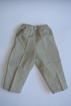 Pantalon garçon Petit Bateau
