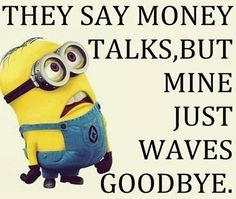 Here we have some of Hilarious jokes Minions and Jokes. Its good news for all minions lover. If you love these Yellow Capsule looking funny Minions then you will surely love these Hilarious joke. Funny Minion Pictures, Funny Minion Memes, Minions Quotes, Funny Jokes, Hilarious Pictures, Minion Sayings, Minion Humor, Cute Minion Quotes, Funniest Memes