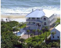 109 best florida waterfront homes images architecture beach homes rh pinterest com