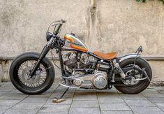 いいね!33件、コメント1件 ― @bobber_66のInstagramアカウント: 「Ma-Bike #harley #softail #bike #bobber #bobber66 #springer #harleydavidson #bobbergaraje #evo…」
