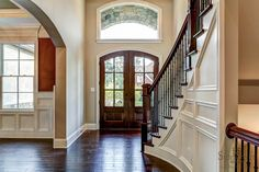 Stonecroft Homes | Chateau V | Louisville Custom Builder