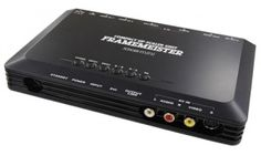 """XRGB Mini """"FRAMEMEISTER"""" is second to none when upscaling retro video games.  This video processor is a must in my HT build."""