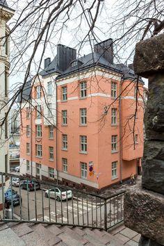 Travel Checklist, Old Buildings, Helsinki, My Dream Home, Finland, Alaska, Ash, Cities, To Go