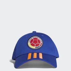 adidas - Gorra 3 Rayas Selección Colombia b6fa2ed47bf