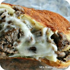 13 Amazing Sandwich Recipes - Somewhat Simple