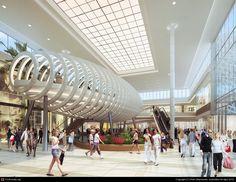 mall interior design - Поиск в Google