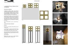 Lluminàries de disseny model creucub dissenyat i produït per balada juan arquitectura i disseny | http://www.baladajuan.com/jurat-nude-lluminaries-balada-juan/