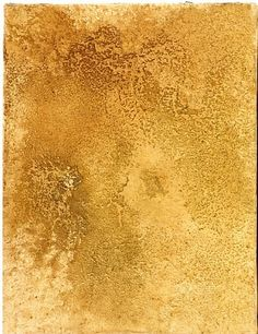 Andy Warhol- Piss Painting,1978.
