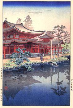 Kinkakuji Tsuchiya Koitsu