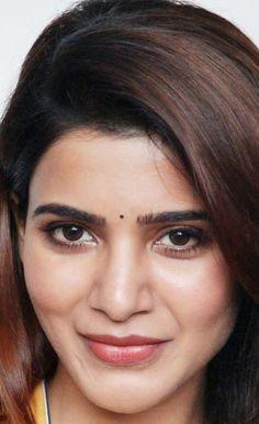 Samantha Images, Samantha Ruth, Indian Actress Images, Indian Actresses, Hot Actresses, South Actress, South Indian Actress, Hair Reference, India Beauty