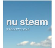 Nu Steam Productions is a music production and marketing company, and a record label. Nu Steam Productions was established in 2014 to help artists and bands to make more great music for fans to love and enjoy.