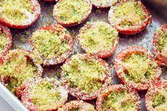I pomodori alla marchigiana: immancabile piatto estivo!