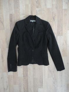 Blazer negro #zara Compra esta prenda online! www.saveweb.com.ar