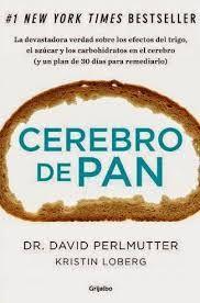 Mis libros pdf: Cerebro de pan