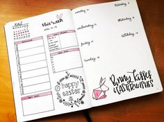 Simplify your life by using any one of these Bullet Journal Weekly Spreads   Zen of Planning   Planner Peace and Inspiration