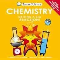 Basher Science: Chemistry Paperback ? 5 Jun 2014