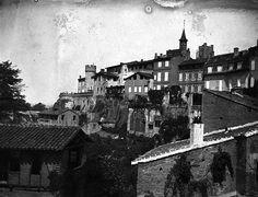 Hôtel du Bosc (ancien) (maison natale du peintre Henri de Toulouse-Lautrec), Patrimoine classé ou inscrit dit 'Hôtel du Bosc (ancien) (maison natale du peintre Henri de Toulouse-Lautrec)' à albi (tarn 81000).