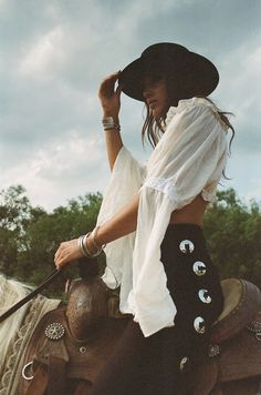 ☆ ~ Transition from Boho to a combination of styles based on western wear, gypsy, boho ~ Some Earthy & More Causal, Others Chic & High End ~