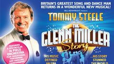 The Glenn Miller Story Tickets at Liverpool Empire,