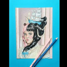 Rococo, Baroque, Melanie Martinez, Cry Baby, After School, Crying, Art Prints, Things To Sell, Art Impressions