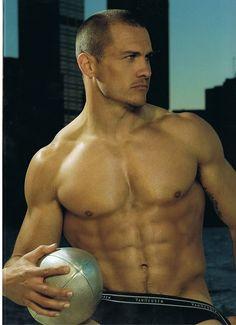 Matthew Cooper... Makes Rugby worth watching.