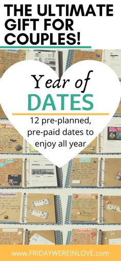 Unique Date Ideas, Cheap Date Ideas, Date Ideas For New Couples, Happy Marriage, Marriage Advice, Relationship Advice, Marriage Gifts, Year Of Dates, Date Night Gifts
