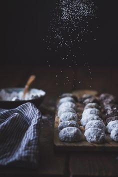 Spiced cocoa polvorones | The Bojon Gourmet