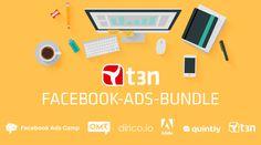 Facebook-Ads-Bundle: Gewinne Preise im Wert von über 8.400 Euro