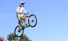 #Ciclismo #Downhill #Deportes #SeleccionAntioquia #Sports #Antioquia #JuegosDepartamentales