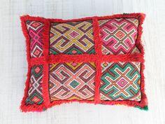 cojín HADIK. moroccan handwoven cushion. dar amïna shop
