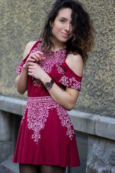 Muoti, lifestyle, food, fashion, style, clothes