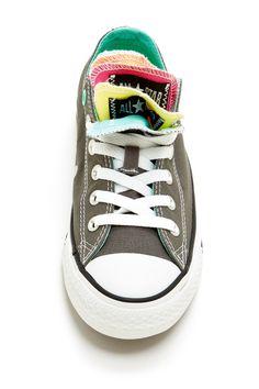 Converse Multiple Tongue Sneaker ~Rainbow~~~~~