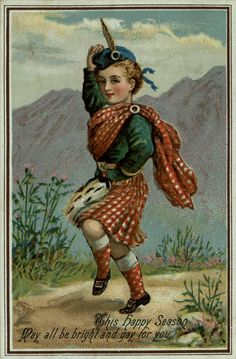 This happy Season May all be bright and gay for you (c.1877)